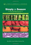 Simply in Season: A World Community Cookbook