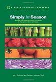 Simply in Season: A World Community Cookbook