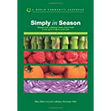Simply in Seasonby Mary Beth Lind