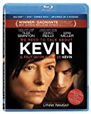 We Need to Talk About Kevin (Bluray)(Bilingual Packaging)
