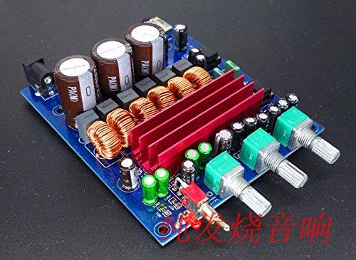 1数字功率放大器板tpad2