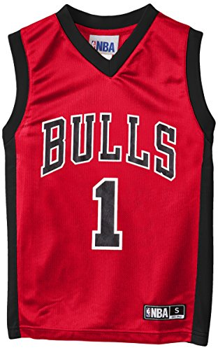 NBA Chicago Bulls Jersey Tank