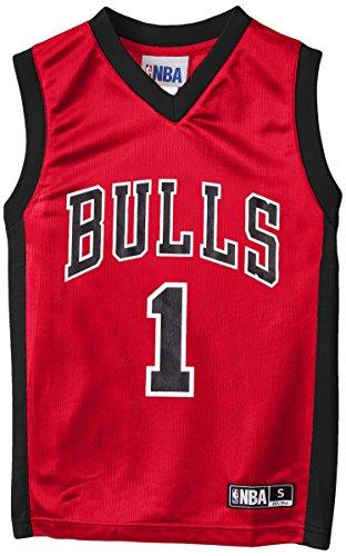 NBA Chicago Bulls Jersey Tank