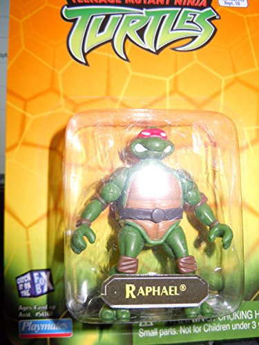 "Teenage Mutant Ninja Turtles 2"" Mini Raphael"
