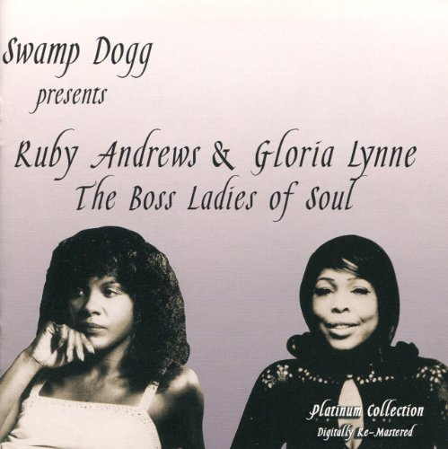 Swamp Dogg presents The Boss Ladies of Soul