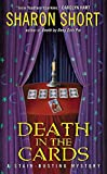 Death In The Cards: A Stain-busting Mystery