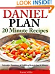 Daniel Plan: 20 Minute Recipes - 25 D...