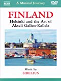 Naxos Travelogue Finland Helsinki [Various] [Naxos DVD Travelogue: 2110273] [2013] [NTSC]