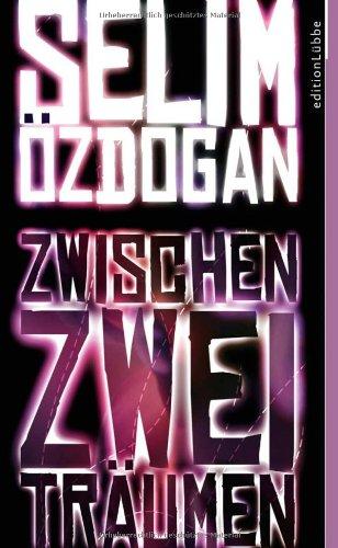Zwischen zwei Träumen Book Cover