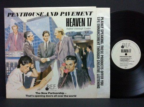 Heaven 17 - 100 MEJORES CANCIONES DE LOS 80 - Zortam Music