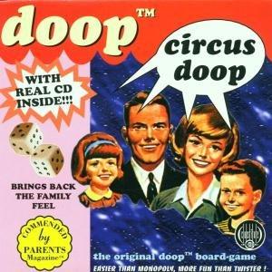 【クリックでお店のこの商品のページへ】Circus Doop [Import]