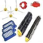 Replenishment Kit Accessory for Irobot Roomba Vacuum Cleaner 585 595 600 620 650 Series