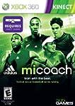 Mi Coach By Adidas Kinect - Xbox 360...