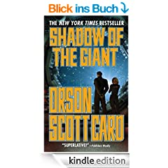 Shadow of the Giant: 4 (The Shadow Series)