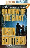Shadow of the Giant (The Shadow Saga Book 4)