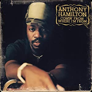 Anthony Hamilton Music