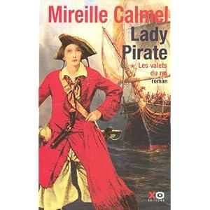 [Calmel, Mireille] Lady Pirate - Page 2 51a9XNXYWTL._SL500_AA300_