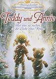 DVD Cover 'Teddy und Annie