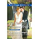 The Earl's Pregnant Bride (       UNABRIDGED) by Christine Rimmer Narrated by Ginger Cornish