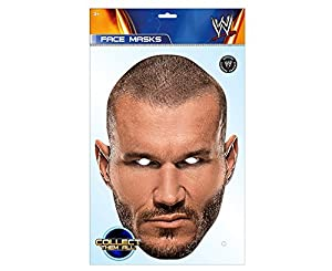 Randy Orton WWE Face Mask - Official WWE Merchandise