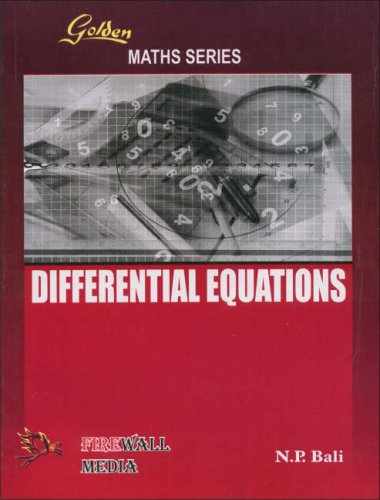 Golden Differential Equations