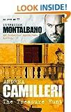 The Treasure Hunt: The Inspector Montalbano Mysteries - Book 16