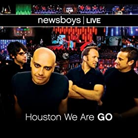 Video: Something Beautiful (Newsboys Live: Houston We Are Go Album Version)