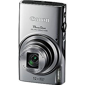 Canon ELPH 350