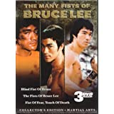 The Many Fists of Bruce Lee