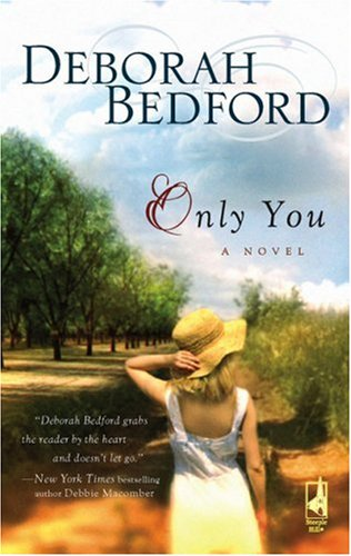 Image of Only You (Steeple Hill Women's Fiction #49)