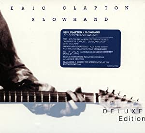 Slowhand [35th Anniversary Deluxe Edition] from Polydor
