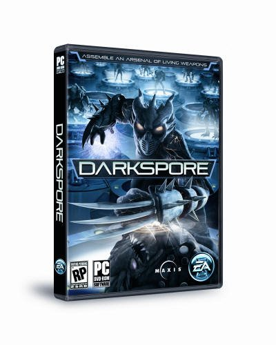 Darkspore - French only - Standard Edition