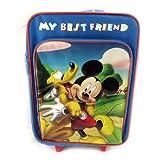 Valise trolley Mickey