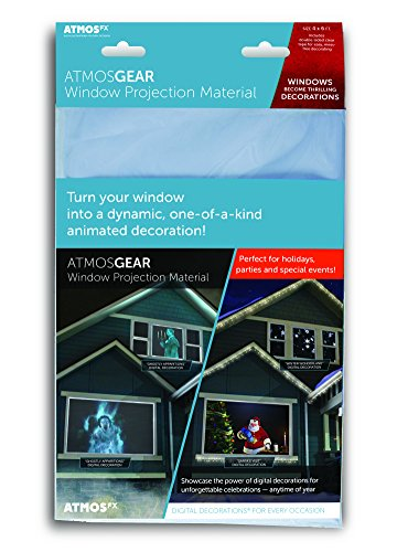 AtmosFX Window Projection Material Photo