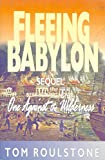 img - for Fleeing Babylon book / textbook / text book