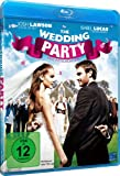 Image de The Wedding Party - Was Ist Schon Liebe? [Blu-ray] [Import allemand]