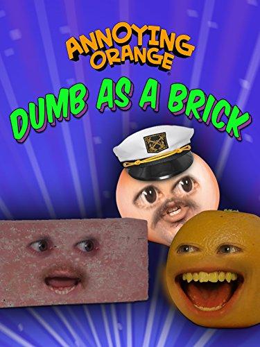 Clip: Annoying Orange - Dumb as a Brick