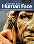 Carving the Human Face: Capturing Cha...