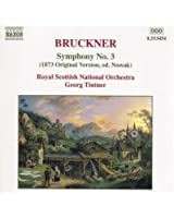 Symphony 3 in D Minor