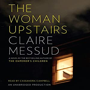 The Woman Upstairs Audiobook