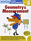 img - for Geometry & Measurement (Kumon Math Workbooks Grade 5) book / textbook / text book