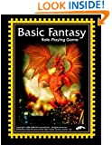 Basic Fantasy Role Playing Game