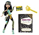 Monster High - Cleo De Nile