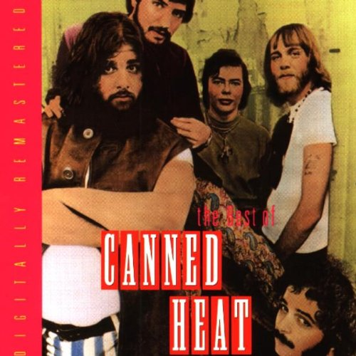 The Best of Canned Heat (Canned Heat Music compare prices)
