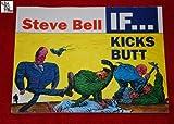If...Kicks Butt (Mandarin humour) (0749308168) by Bell, Steve