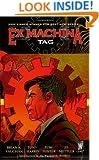 Ex Machina, Vol. 2: Tag
