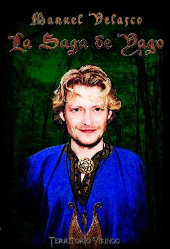 La Saga De Yago descarga pdf epub mobi fb2