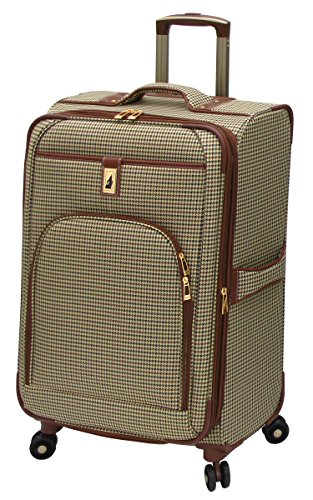 london-fog-cambridge-25-inch-expandable-olive