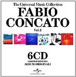 echange, troc Fabio Concato - Universal Music Collection 2