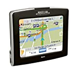 Magellan Maestro 3200 3.5-Inch Portable GPS Navigator